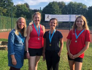 PTSG Lübbecke Tennis Damenturnier-2021