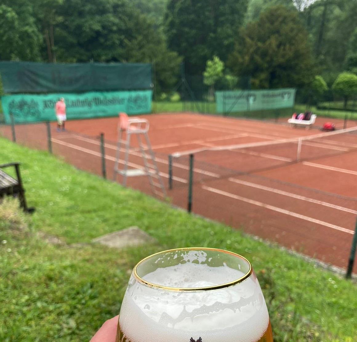 PTSG Tennis Herren 30